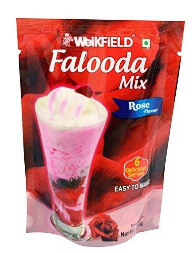 WEIKFIELD ROSE FALOODA MIX 200 GM