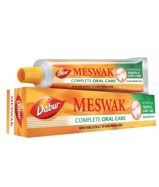 DABUR-MESWAK COMPLETE ORAL CARE T-PASTE-100 GM