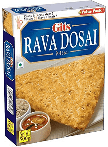 GITS-RAVA DOSAI MIX-200 GM