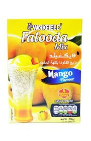 WEIKFIELD MANGO FALOODA MIX 200 GM