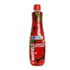 WEIKFIELD-TOMATO KETCHUP-1 KG