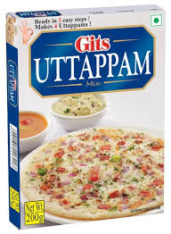 GITS-UTTAPPAM MIX-200 GM