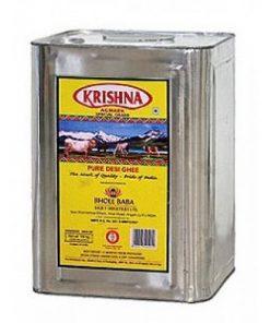 KRISHNA GHEE 15 KG